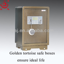 popular brown electronic vanguard safes