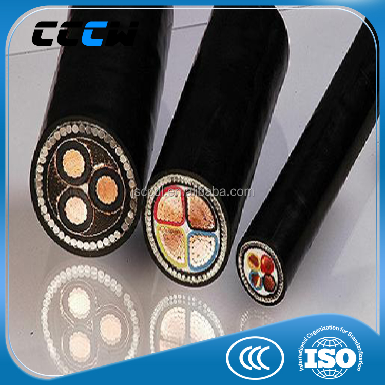 1x400 nym xlpe power cable