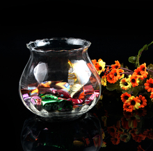 Factory price new fashion outdoor fish bowl from alibaba shop