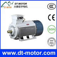 Y2 series Three-phase 2.2kw electric motor 380V