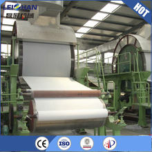 Factory price die cutting machine, paper dona making machine