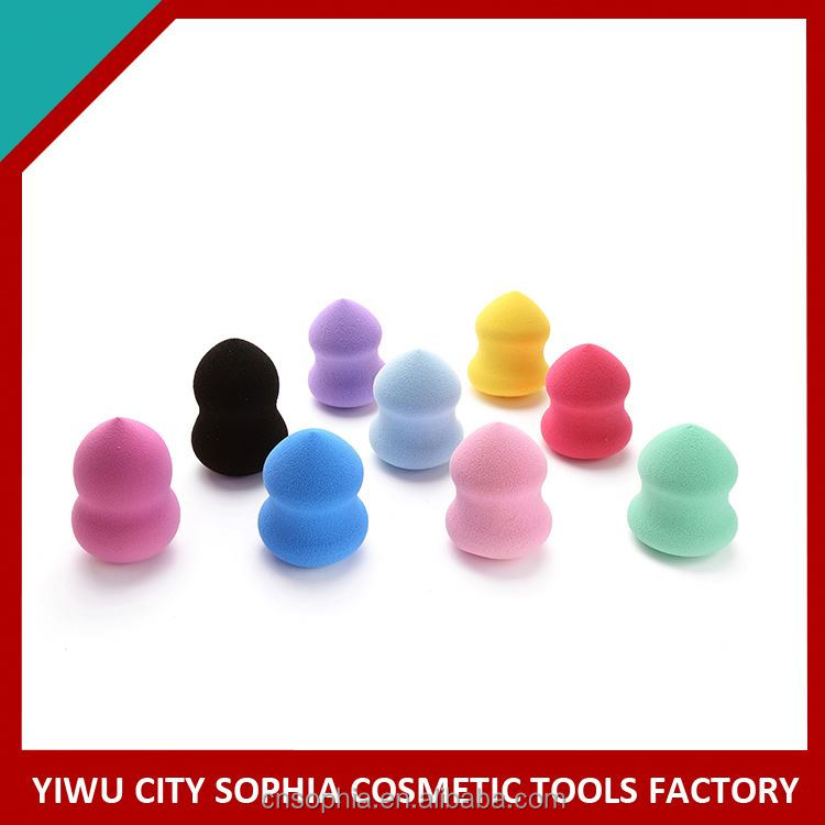 FACTORY DIRECTLY!! long lasting makeup blender puff for girls made in china
