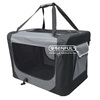 Cute Dog Carrier Bag Pet Products Foldable Soft Dog Kennel Pet Carriers