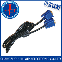 Customized high quality VGA cable for computer Jinpu