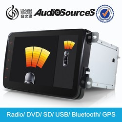 AS-6001 Wince 6.0 Dvd car Manufacturer for Octavia/Superb/Yeti/Fabia/Patrick/Roomster/Altea/Leon/Alhambra/Toledowith SWC IPAS 3G