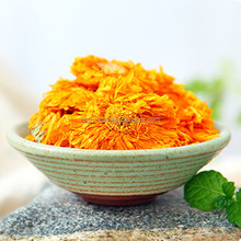 4005 Jin Zhan Ju Pure medicine herb Pot or English marigold