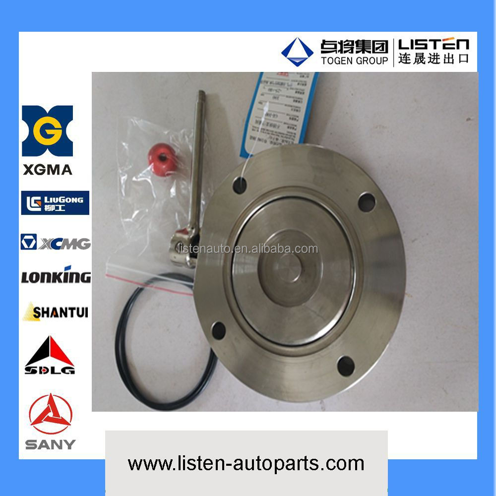 Butterfly Valve A220401000476 for SANY cranes