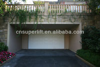 Electric Roll Up Garage Doors/Automatic Roll Up Garage Door