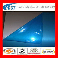 434 stainless steel sheet