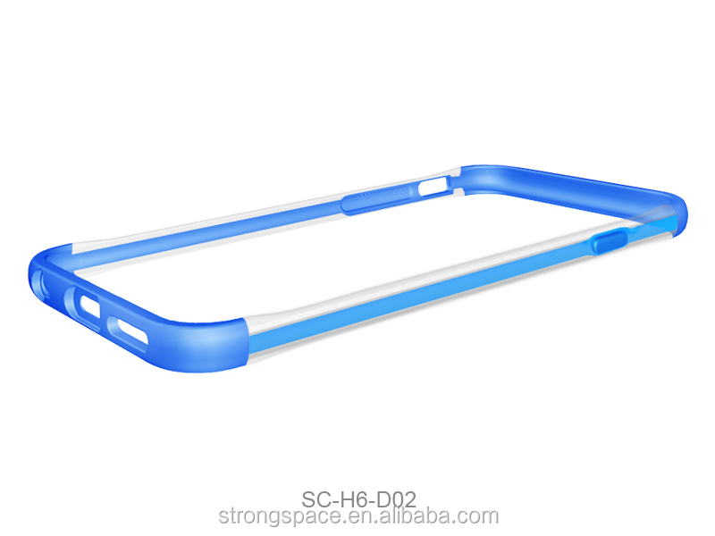 Mobile phone accessories factory in china for Apple iPhone 6 case