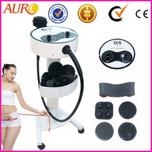 M-A2012 Guangzhou fat Dissolve g5 Vibrating body slimming Massage machine with CE