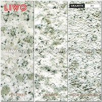 $10 Per Square Meter Cheap Price Chinese Granite Slab with Standard Size