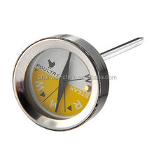 steak thermometer for beef and chicken