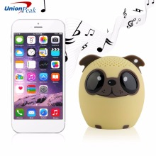 2017 HOT Sale Shenzhen Cartoon handfree phone call Bluetooth Speaker for phone for Indoor