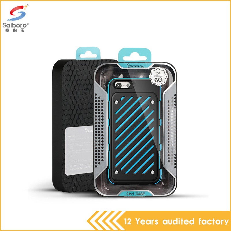 Oem Welcome Anti-Scratch Armor Cover For Iphone Cover with Packing