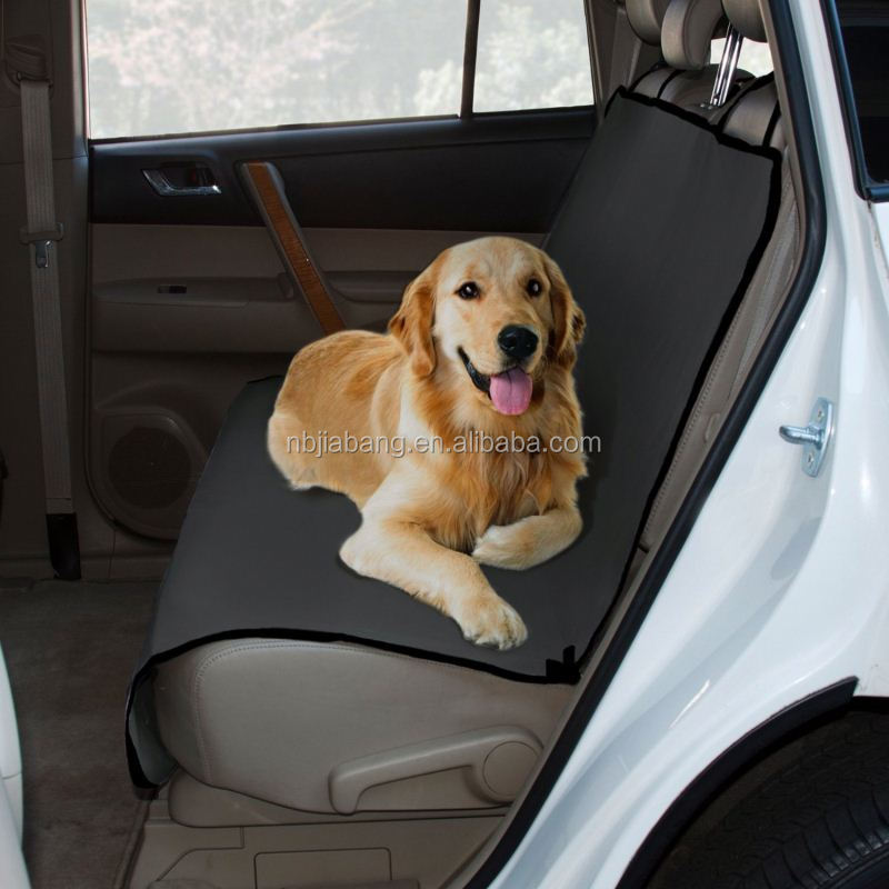 Bench style car seat cover pet for Cars Trucks and SUVs
