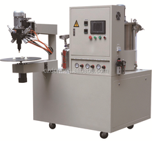 hot gluing machinery/pvc gluing machine