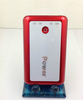 Smartphone Portable Charger 8400mAh POWER BANK HW-PB-074(Red)