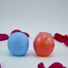 promotional ball shape lip balm with low price