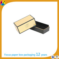 wholesale custom small cardboard paper packaging perfume box