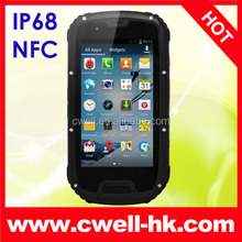 nfc rugged phones alps s09