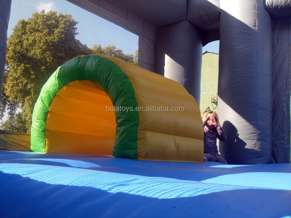 Hola new inflatable bouncers/inflatable adult bounce house