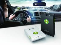 Car Bluetooth Handsfree V4.0 Bluetooth Speaker Dual Phone Standby Car Bluetooth Handsfree Kit