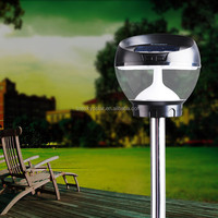 Garden Outdoor IP65 Lawn Solar Light Manufacturer With Mosquito Killer