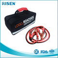 Wholesale competitive auto car emergency tool kit/roadside emergency kit set with Jump Starter