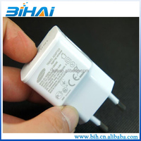 For samsung Galaxy s4 I9500 N7100 I9300 US,UK AU wall charger EU /USA Plug 5V 2A USB AC charger adaptors
