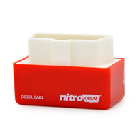 NitroOBD2 For Diesel Chip Tuning Box Plug and Drive OBD2 Chip Tuning Box More Power / More Torque Nitro OBD2 Chip Tuning