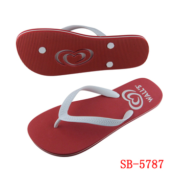Saber SB-5787 2014 New Design Men Promotion EVA Slipper