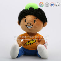 wholesale first love doll fabric rag dolls for sale