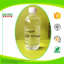 DOTP Hot sale eco-friendly plasticizer dioctyl terephthalate superior grade in electronics chemicals