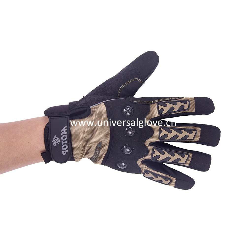 Spandex And PVC Patch Wholesale New Age Products Custom Mechanics Gloves,Work Mechanic Gloves