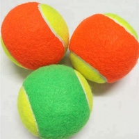 ITF standard OEM or ODM children's tennis ball from China factory