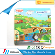 China Supplier High Quality magnetic jigsaw puzzle toy