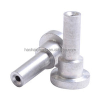 Household appliances electric heater flat head semi tubular rivets