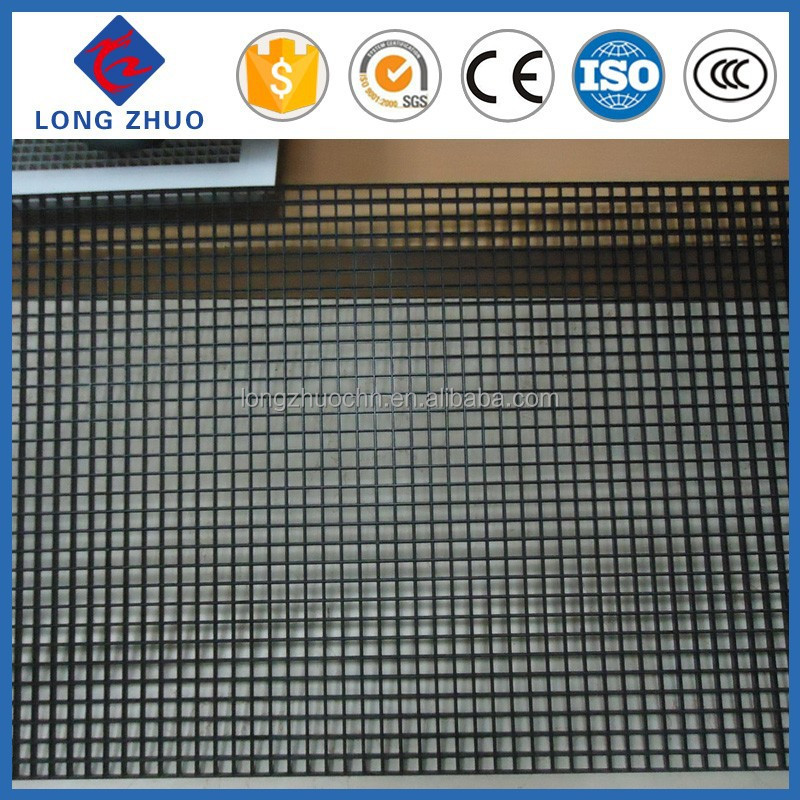 Black Egg crate/ Egg crate type return air grille