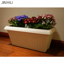 Rectangle Clay Garden Corn Big Planter