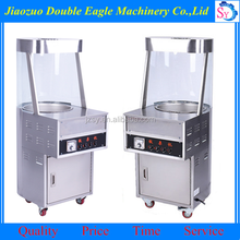 high quality and commercial peanut frying machine/cocoa bean roasting machine for sale