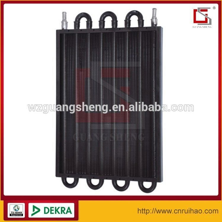 New Type Environmental Oil Cooler For Car