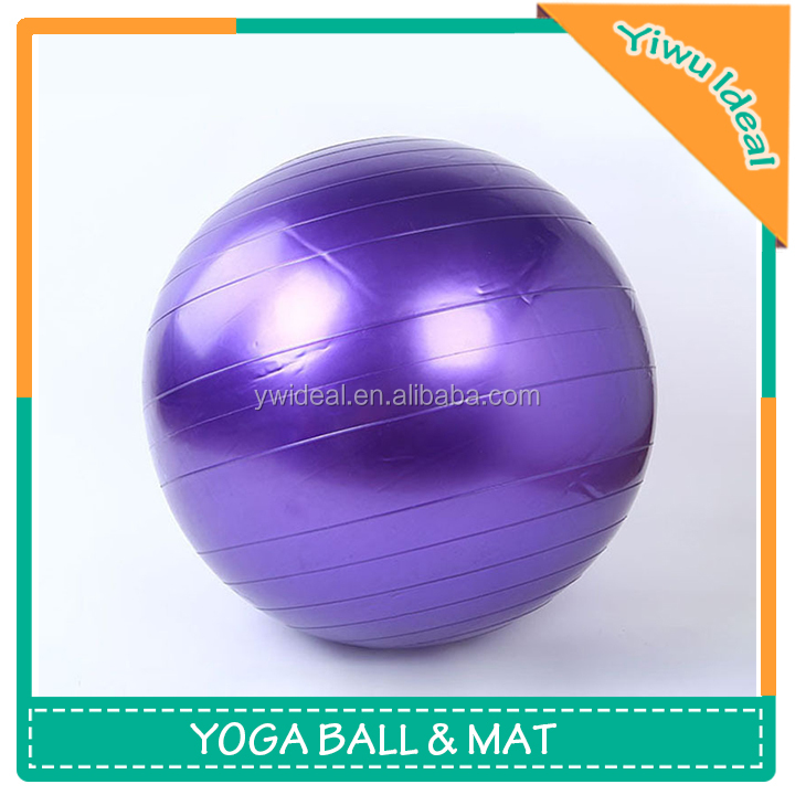 Keep Health Body PVC Bouncing Eco Gym Ball