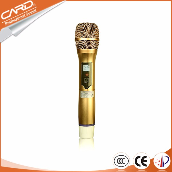Professional quality control best vocal microphone photos,audio professional condenser microphone