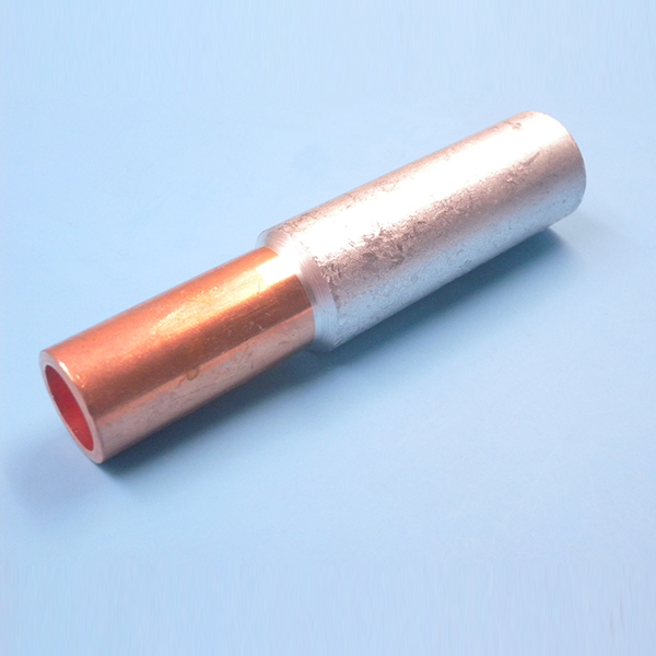 solderless copper connector