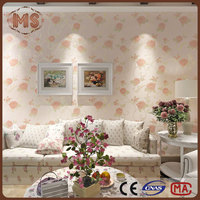 european wallpaper border/bright color wallpaper/roman style wallpaper