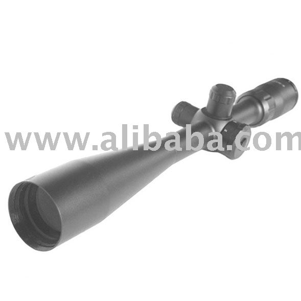 Seals Side Focus rifle scope 6-24x44 or 8-32x44