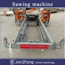 Plywood saw cutting machie price/wood saw machine
