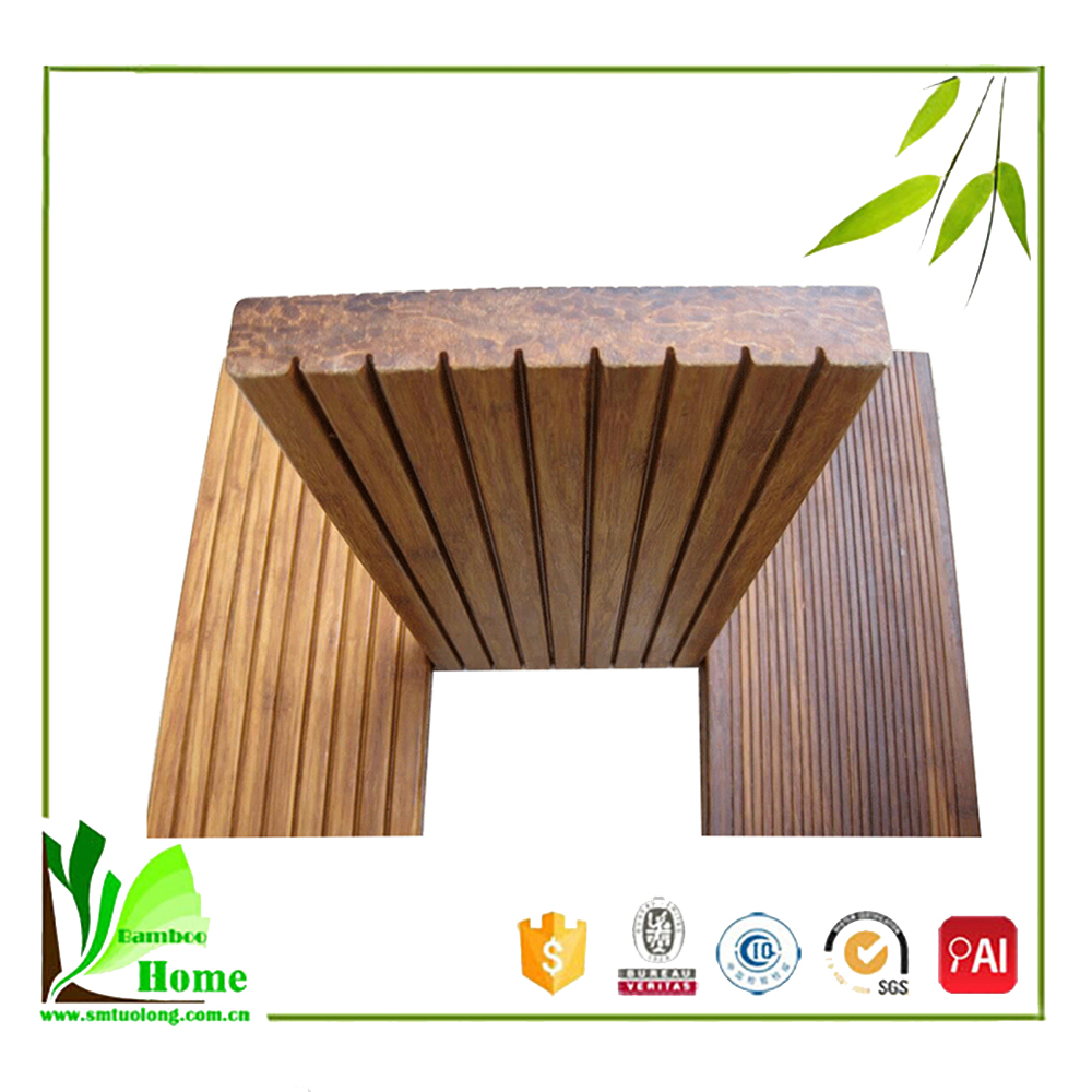 High end bamboo floor boards