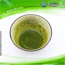 Pure Natural Food Additive Green Pigment Colorants Health Aromatic Powder